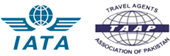 IATA - Travel agent association of pakistan