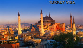 turkey visa services