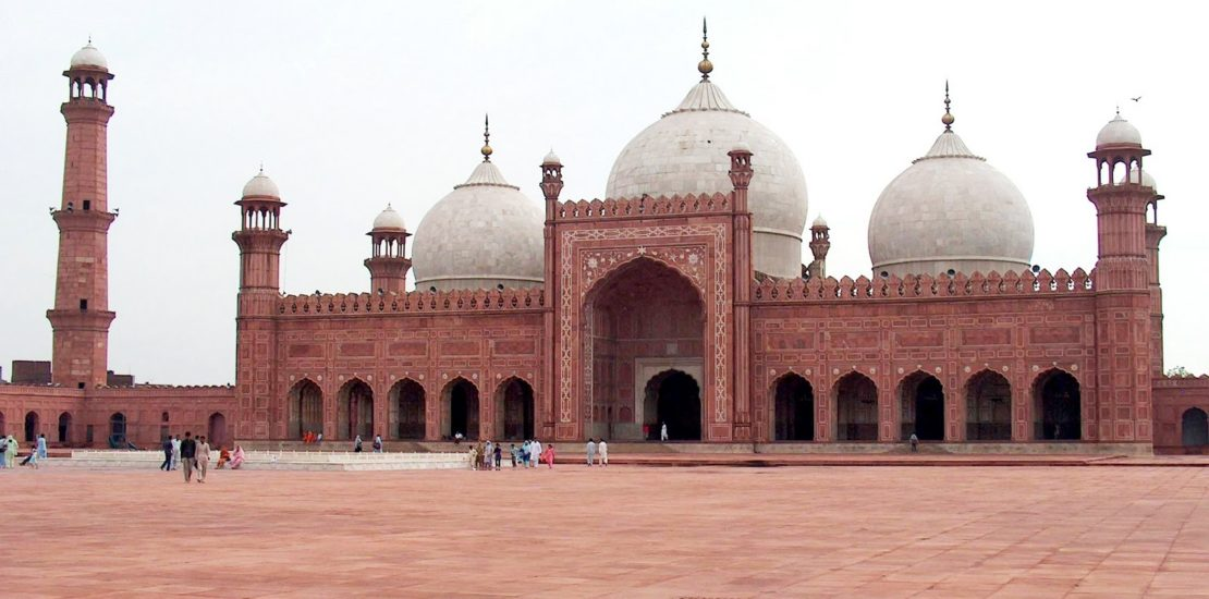 Historical places in Pakistan – Discovery Air Services (Pvt) Ltd