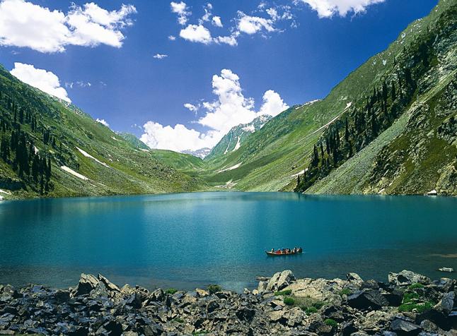 Pakistan To Switzerland Tour Package