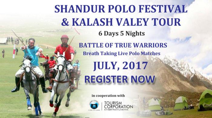 shandur polo festival 2017