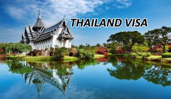 thailand visa services
