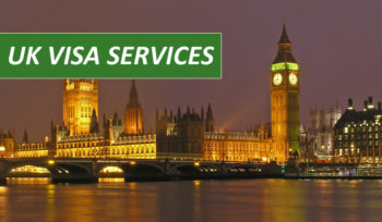 UK VISA SERVICES