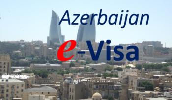 azerbaijan e-visa