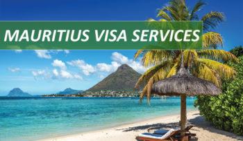 Mauritius Visa Services