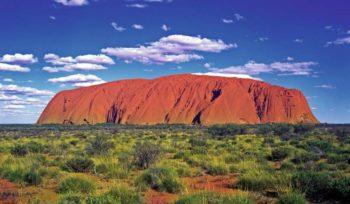 Red Centre, Australia