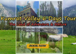 kumrat valley 6 days Tour