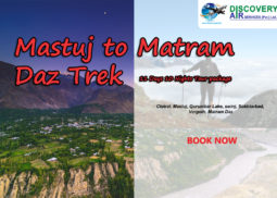 Mastuj to Matram Daz Trek