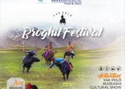 broghil festival 2019
