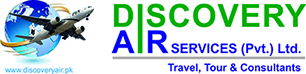 Discovery Air Services (Pvt) Ltd