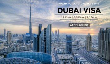 UAE, Dubai Visa