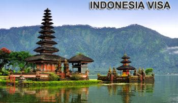 indonesia visa services