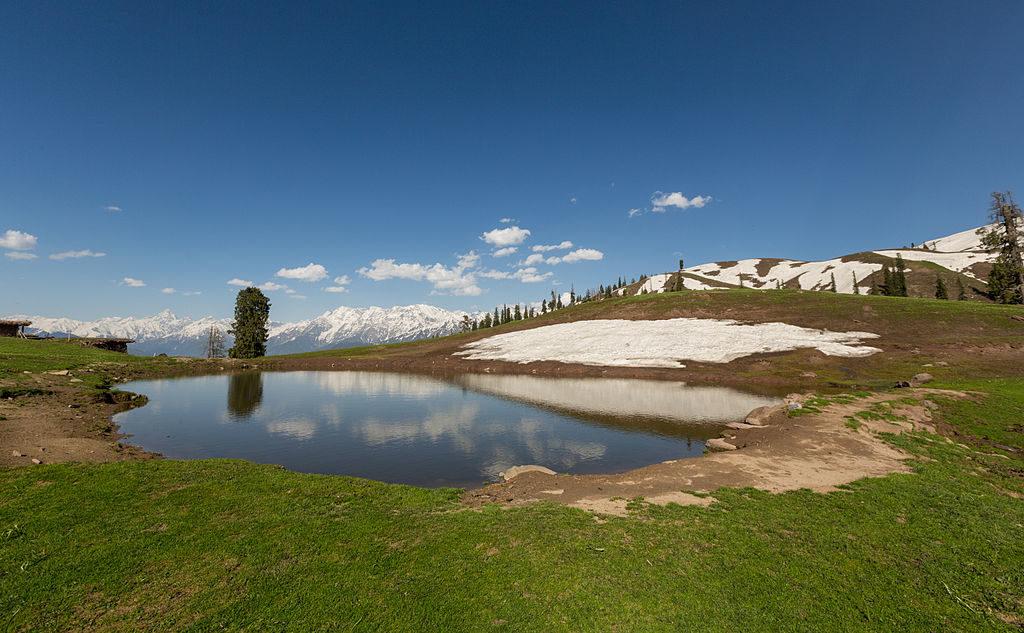 Siri Lake