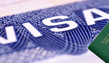 On Arrival Visa