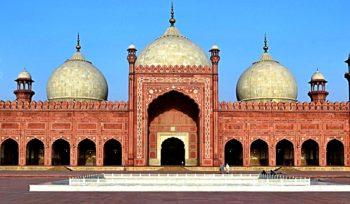 Badshahi Mosque