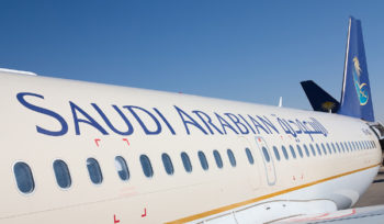 Get SAUDIA 30% discount on 6th Freedom Fares