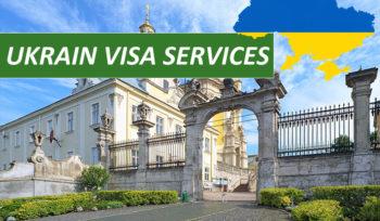 Ukrain Visa Services