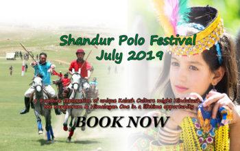 Annual Shandur Polo Festival July 2019