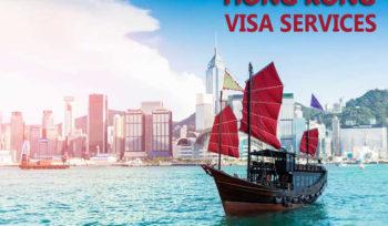 Hong Kong Visa Services