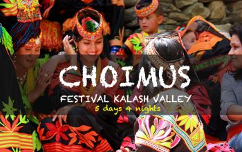 Chaimos Festival-Kalash Valley 2019